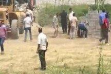 چند تن از کارکنان پایگاه هوایی ارتش در محمودآباد بازداشت شدند