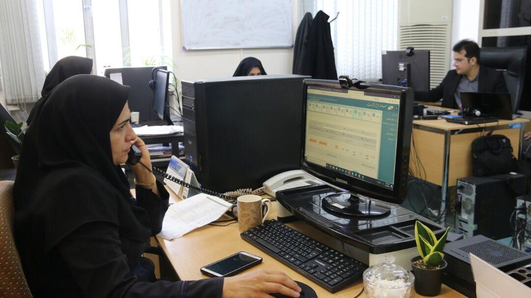مانور انتخابات در استان کرمان برگزار شد