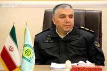سه میلیون و 506 هزار ماده محترقه در آذربایجان غربی کشف شد