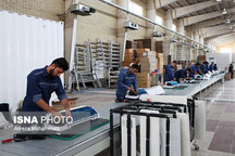 پرداخت 304 میلیارد ریال تسهیلات به واحد های مشکل دار آذربایجان غربی