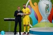 رونالدو آقای گل شد؛ دوناروما برترین بازیکن/ 142 گل در 51 مسابقه؛ ایتالیا بازهم نباخت! +بهترین های جام