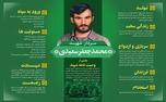 شهید محمدجعفر سعیدی که بود؟