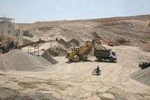 مدیرکل منابع طبیعی البرز:نظارت بربهره برداری ازمعادن استان ضروری است
