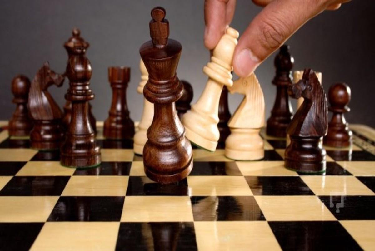 وقتی قطع برق شطرنج بازان را آچمز کرد!