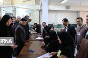۶۰ درصد واجدین شرایط در داورزن رای دادند