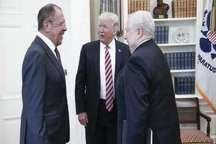 متحدان خاورمیانه ای آمریکا در معرض خطر ناشی از نشت اطلاعات سری توسط ترامپ