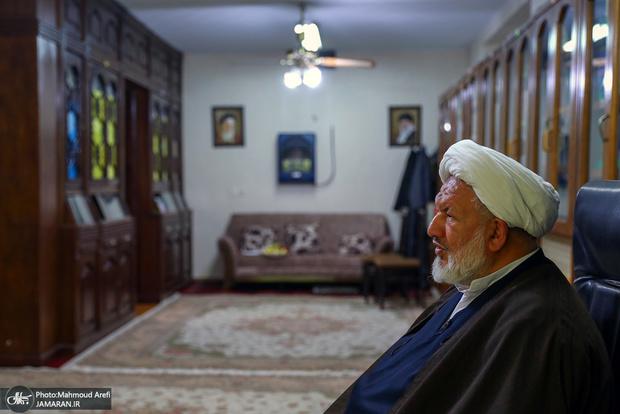 علی رازینی