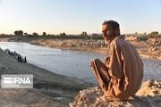 عزم ملی برای برگرداندن شرایط عادی به مناطق سیلزده سیستان و بلوچستان