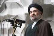 پیادهروی اربعین حسینی نشانه وحدت و اقتدار مسلمانان است