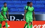 پیروزی تیم قعر جدولی مقابل والنسیا
