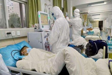 بیماران کرونایی بدون بیمه میتوانند یک روزه دفترچه سلامت بگیرند