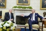 بایدن: شخصا دستور حملات در عراق و سوریه را صادر کردم