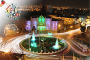 اماواگرهای تبلیغات پرهزینه انتخاباتی در ارومیه