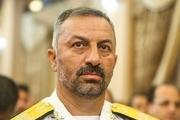 تهاجم به مرزهای دریایی ایران برای دشمنان به توهم تبدیل شده است