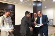 شهردار جزیرهمینو در خرمشهر معرفی شد