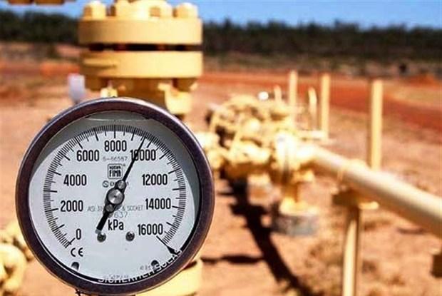رئیس اداره گاز سمنان: مصرف گاز صنایع 14.6 افزایش یافت