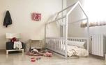 انواع تخت و گهواره کودک