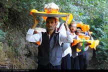 جشنواره سیر در سولان برگزار شد