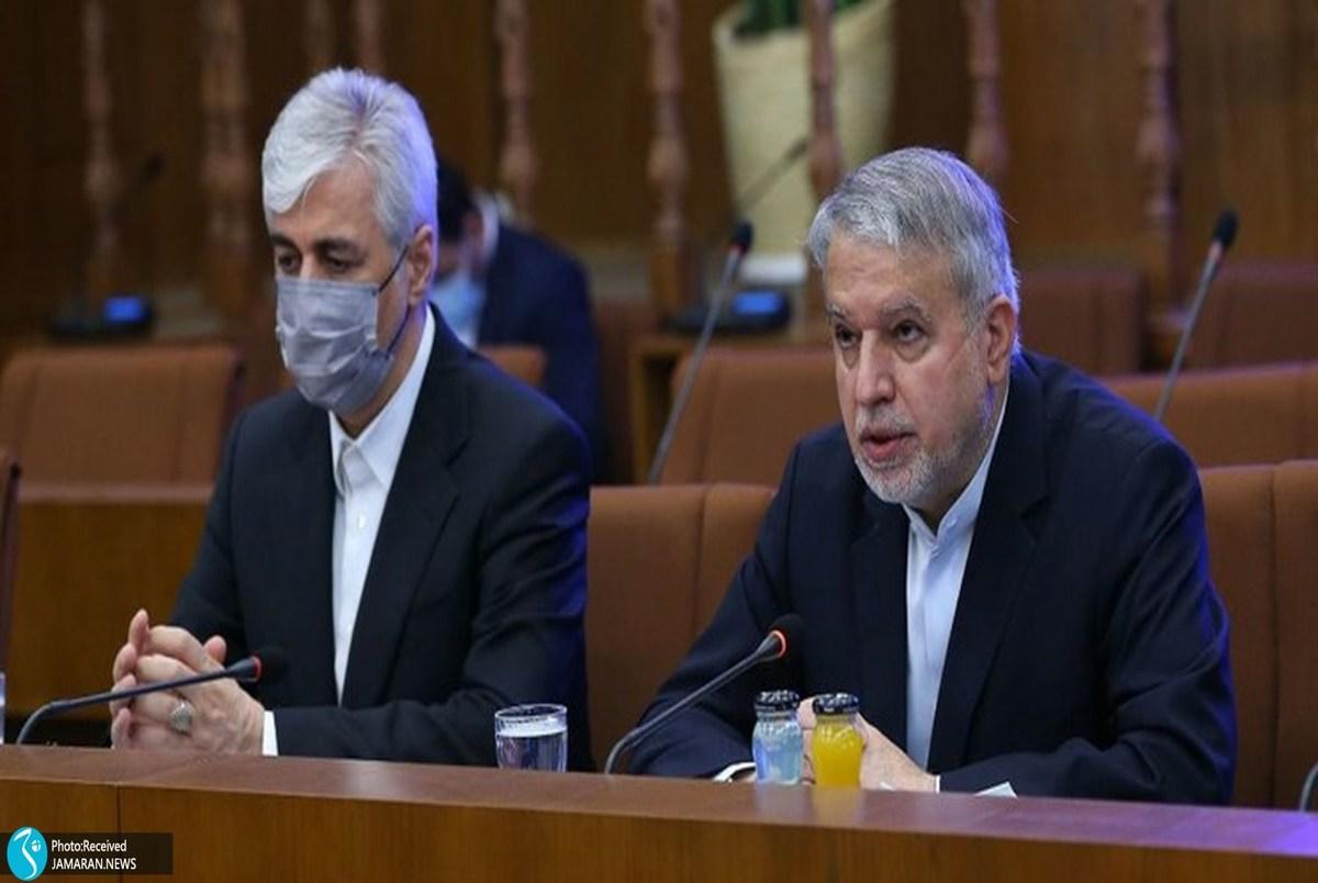 صالحیامیری: برای انتخابات کمیته هنوز به تصمیم نهایی نرسیدهام