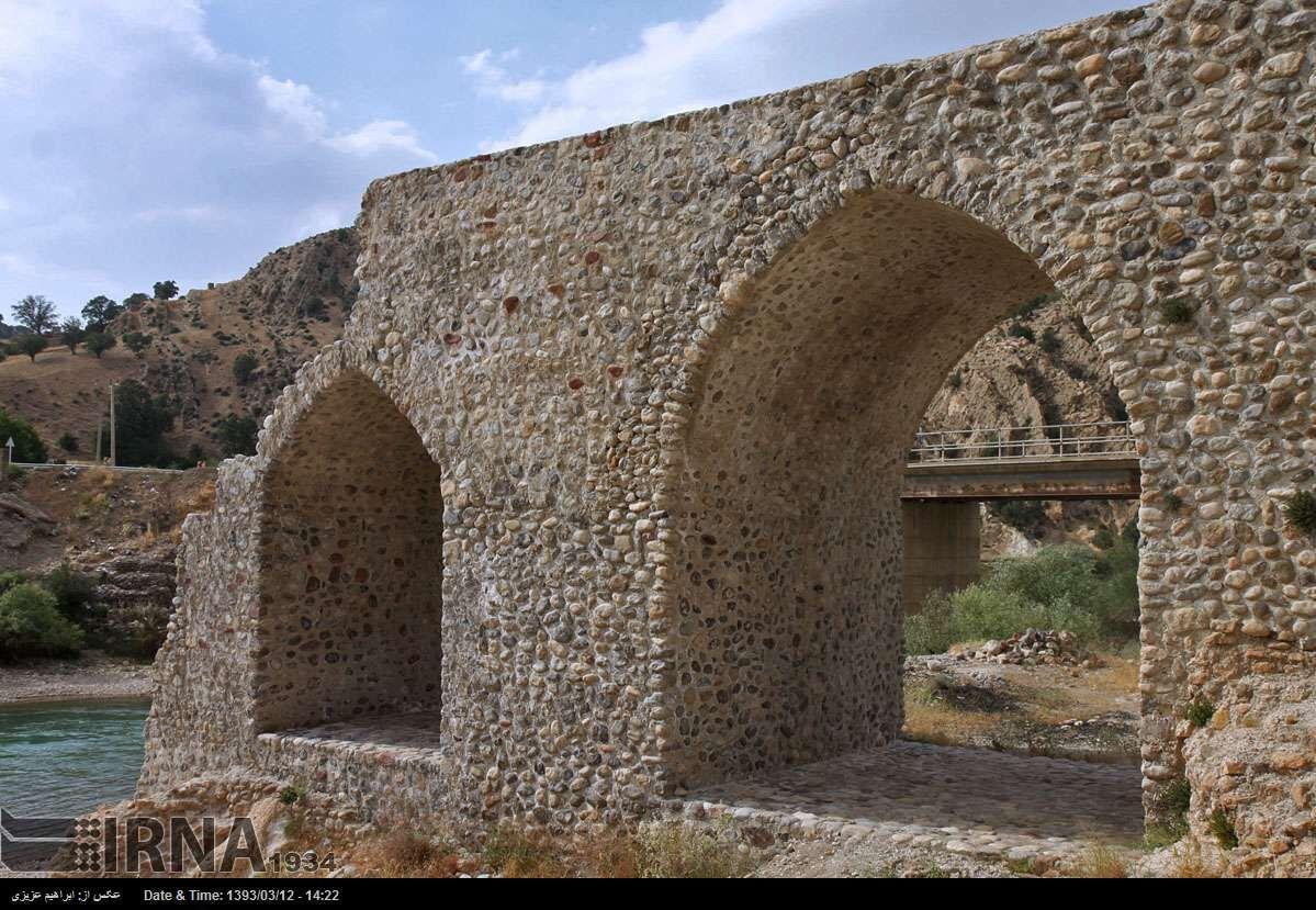 ۴ بنای تاریخی کهگیلویه و بویراحمد مرمت اضطراری می شوند