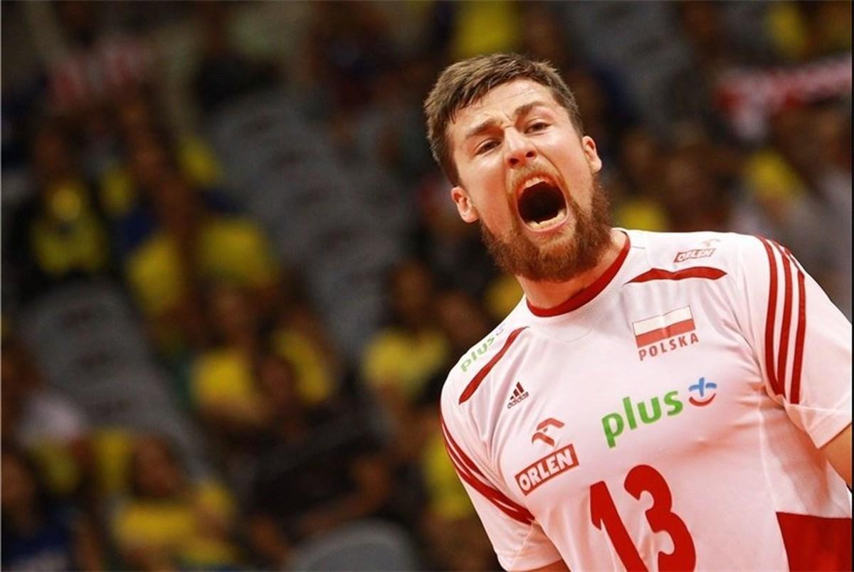 واکنش کوبیاک به شکست لهستان مقابل ایران: این تازه شروع مسابقات است