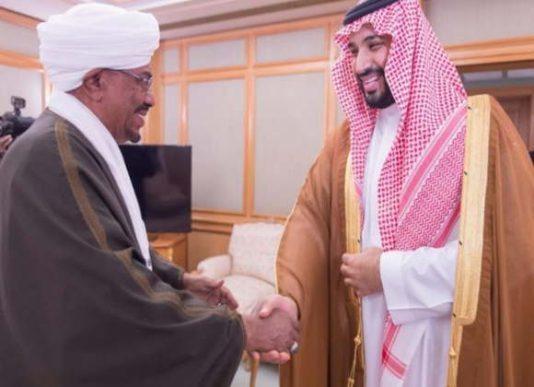 چه شد که سودان نیروهای خود را از یمن خارج کرد؟
