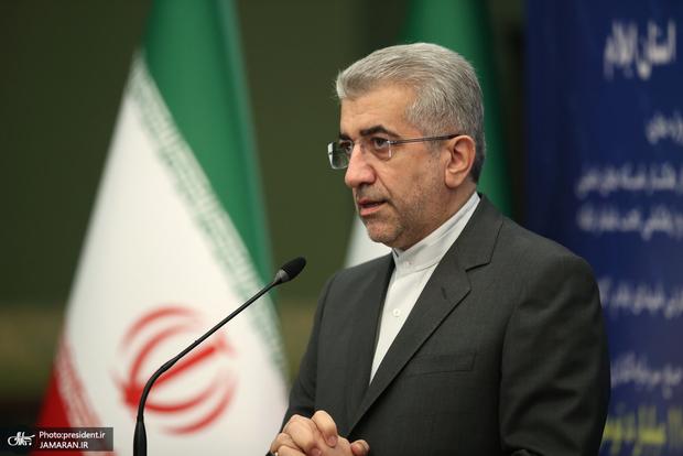 وزیر نیرو: جایگاه ایران را در بازار اوراسیا ارتقا ندهیم، با مشکل مواجه میشویم