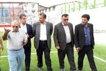 نساجی قائم شهر چشم امید استان است