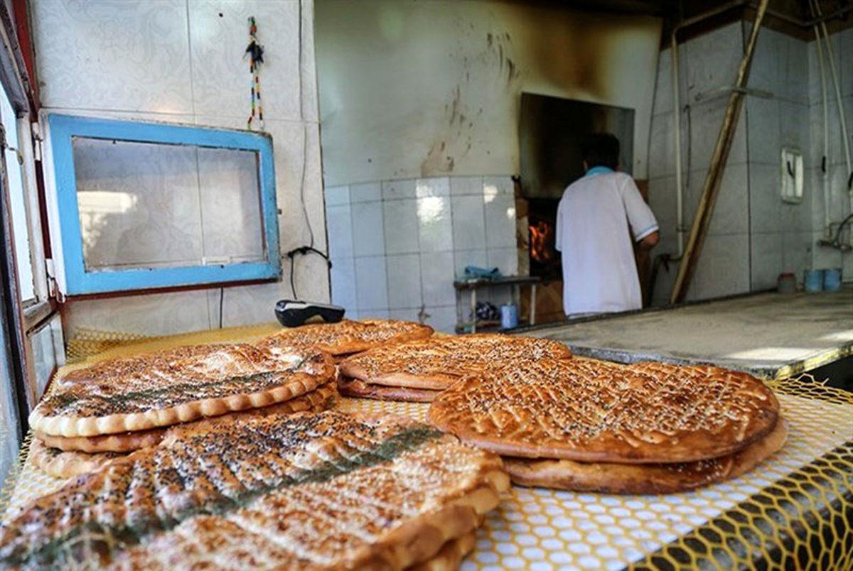 نان در مشهد هم گران شد/ دستمزد کارگران ثابت مانده است