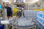 ۳ هزار لیتر ژل و مواد ضدعفونی کننده در رازوجرگلان توزیع شد