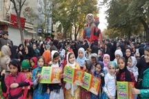 شادپیمایی؛ شروعی شاداب از جشنواره تئاتر کودک