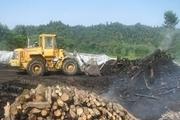 تخریب ۱۵۰ کوره زغالگیریدر تهران
