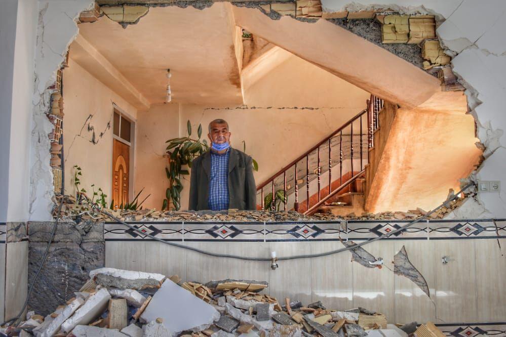 وعده استاندار کهگیلویه و بویراحمد در خصوص بازسازی سی سخت
