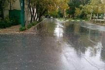 رشد 48 درصدی بارش در آذربایجان غربی
