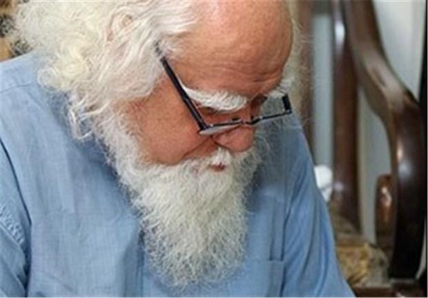 محمدرضا حکیمی از بیمارستان مرخص می شود