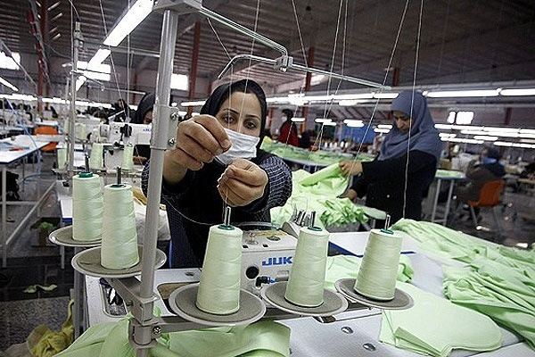 حقوق اختصاصی بانوان در محیط کار چیست؟