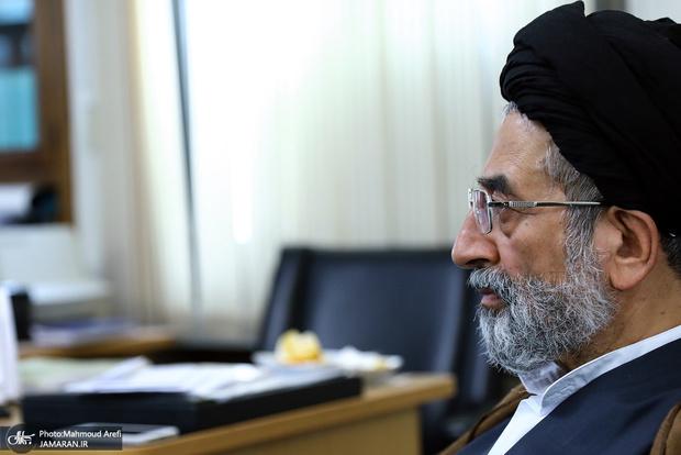 تسلیت موسوی لاری در پی درگذشت سردار خمسه ای