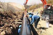 دسترسی ۷.۲ میلیون نفر از جمعیت روستایی کشور به منابع آب پایدار