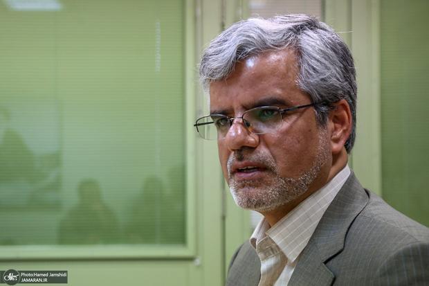 واکنش محمود صادقی به مصوبه شورای نگهبان در مورد انتخابات ریاست جمهوری
