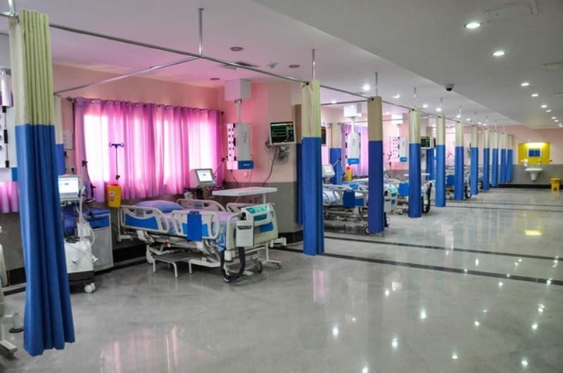 احداث بیمارستان ۵۰۰ تختخوابی در اردبیل