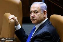 کارنامه سیاه 12 ساله «بنیامین نتانیاهو»