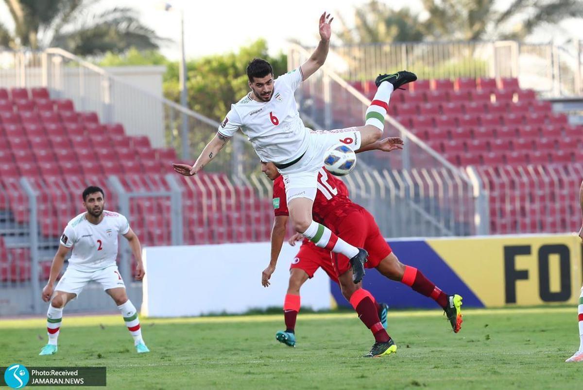 مقدماتی جام جهانی 2022 قطر  ایران 3- هنگ کنگ یک ؛ بردی که چنگی به دل نزد! +عکس و ویدیوی گل ها