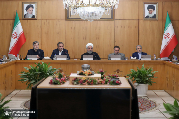 لایحه تضمین آزادی اجتماعات و راهپیمایی ها به صورت دوفوریتی در دستور کار دولت قرار گرفت