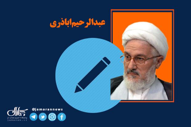 علی لاریجانی؛ منادی اعتدال