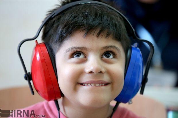 ۳۱۰۰ کودک روستاهای سبزوار غربالگری شنوایی و بینایی شدند