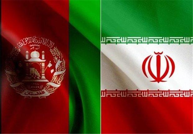 درخواست افغانستان برای افزایش فعالیت تجاری با ایران
