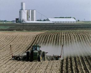 عملیات حفاظتی در 44 هزار هکتار از زمین های کشاورزی خراسان شمالی اجرا شد