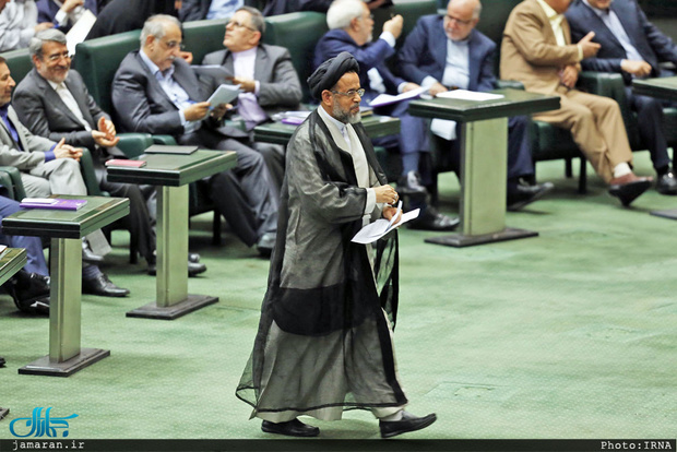 وزیر اطلاعات: دشمنان بهدنبال روزنهای جهت نفوذ به کشور هستند