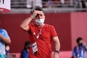 محمد بنا: خیلی از کشتی فرنگی پرتوقع شده اید!/ کیسه ای برای تیم ملی ندوختیم