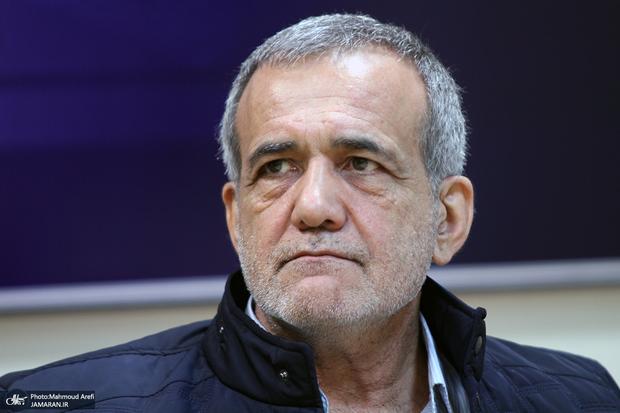 مسعود پزشکیان: اعضای شورای نگهبان گلایه رهبر انقلاب را نادیده گرفتند